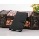 Чехол из натуральной лошадиной кожи для Samsung Galaxy Note2 N7100 с отделением для пластиковых карт и подставкой