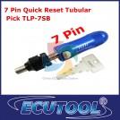 TLP-7SB - универсальный ключ-отмычка с декодером, 7-ми контактная отмычка