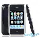 I68 I9+++ 3GS - мобильный телефон, сенсорный экран 3,2 дюйма на 2 сим-карты