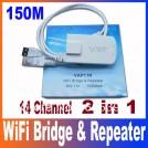 Vonets VAP11N – миниатюрный беспроводной Wi-Fi сигнальный мост, ретранслятор 150 Мб для IPTV STB Openbox SkyBox X-BOX