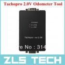 Tachpro - инструмент для коррекции данных одометра, набор