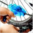 Инструмент для очистки цепи велосипеда