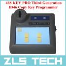 468 KEY PRO 3 - третье поколение программаторов ключей для чипов ID46