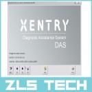 Das T30 - новейшее программное обеспечение системы диагностирования Mercedes Benz Star C3/C4