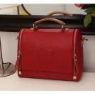 Женская сумка в стиле ретро