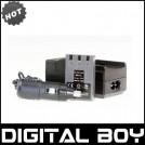 NB-1L - аккумулятор + зарядное устройство + зарядка для авто, для Canon IXUS S400 S410 V2 V3