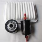 Комплект автомобильных фильтров для lifan 320