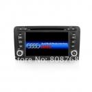 Автомобильная магнитола для Audi A3 2003-2011 с GPS-навигацией