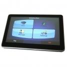 5 дюймовый автомобильный GPS-навигатор без Bluetooth