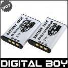 EN-EL11 - батарея LI-ION 900 мАч для камер Nikon S550 S560