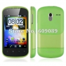 "G22 - смартфон, Android 2.3.6, MTK6515 (1GHz), 3.5"" TFT LCD, 256MB RAM, 512MB ROM, Wi-Fi, Bluetooth, 2MP камера"