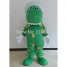 Ростовая кукла зеленый дракон