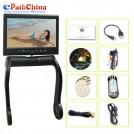 EPA CMO 005 - Автомобильный монитор, 8.5' LCD, DVD, FM, USB, SD