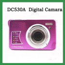 "DC530A - цифровая видеокамера,15MP, 2.7"" TFT LCD дисплей, 3х оптический зум"