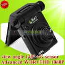 GT450W - Автомобильный видеорегистратор, 1080P, 30FPS, G-Sensor, MOV