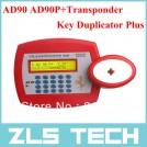 AD90P+ - профессиональный инструмент для копирования ключей транспондера