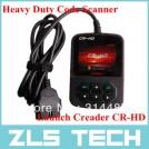 Launch Creader CR-HD - сканер кодов ошибок