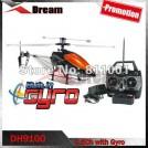 Double Horse 9100 Hover - радиоуправляемый вертолет-сингл с гироскопом, 49 см