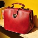 Новый стиль. Популярная женская сумка на ремне.