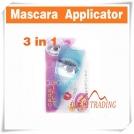 Аппликатор для нанесения туши Mascara Guard 8505