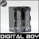 NP-QM71D - аккумулятор Li-ion 2600 мАч для Sony CCD-TRV138