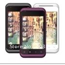 "G20 - смартфон, Android 2.3.6, MTK6513 (650MHz), 3.5"" TFT LCD, 256MB RAM, 256MB ROM, Wi-Fi, Bluetooth, FM, 2MP задняя камера, 2MP фронтальная камера"
