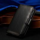 Кожаный чехол-бумажник для Samsung Galaxy S3