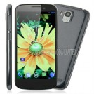 "Voto X2 - смартфон, Android 4.2, MTK6589T Quad Core 1.5GHz, 5.0"" FHQ OGS 1080Р, 2 SIM-карты, 2ГБ RAM, 32ГБ ROM, поддержка карт microSD, WCDMA/GSM, Wi-Fi, Bluetooth, GPS, FM-радио, основная камера 13МП и фронтальная камера 2МП"