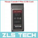 GTR Card - модуль расширения для Nissan Consult-3
