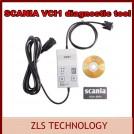 SCANIA VCI1 - диагностический инструмент для грузовиков и автобусов SCANIA