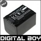 NP-FV70 - аккумулятор Li-ion для Sony DCR-HC16E DCR-HC16F DCR-HC17