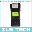 Launch BST 760 - EA тестер аккумулятора