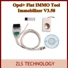 Opel+Fiat IMMO - инструмент для работы с иммобилайзерами автомобилей Opel и Fiat