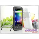 "iGDS W690 - смартфон, Android 2.3.5, MTK6573 (650MHz), 4.0"" TFT LCD, 512MB RAM, 256MB ROM, 3G, Wi-Fi, Bluetooth, GPS, FM"