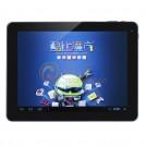 "Cube U9GT5 (U9GTV) - планшетный компьютер, Android 4.1, 9.7"" IPS Retina, Rockchip RK3066  (2х1.6GHz), 1GB RAM, 16GB ROM, Wi-Fi, Bluetooth, OTG, 2MP фронтальная камера, 2MP задняя камера"