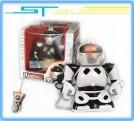 TT338 Robokid - радиоуправляемый робот с ИК-пультом, светом и звуком