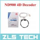 ND900 - программатор ключей, для работы с транспондерами 4D