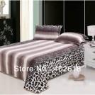 Махровое одеяло