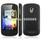 "G22 - смартфон, Android 2.3.6, MTK6515 (1GHz), 3.5"" TFT LCD, 256MB RAM, 512MB ROM, Wi-Fi, Bluetooth, FM, 2MP задняя камера, 0.3MP фронтальная камера"