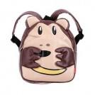 Школьный рюкзак обезьяна