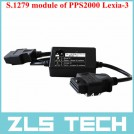 S.1279 модуль для PPS2000 Lexia-3 Citroen Peugeot, Nemo, Bipper, Boxer III, Jumper III