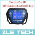 Pro M8 - универсальный профессиональный программатор ключей
