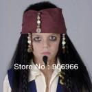 """Карнавальный парик """"Пираты Карибского моря"""""""