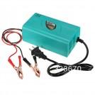 Автоматическое 12V аккумуляторное зарядное устройство