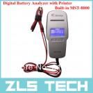 MST-8000 - тестер для аккумуляторных батарей