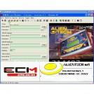 ECM Chiptuning - программное обеспечение для чип-тюнинга, XP/ VISTA/WIN7