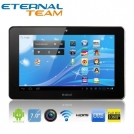 "Ainol Novo 7 Elf 2/II - планшетный компьютер, Android 4.0.3, TFT LCD 7"", 1.5GHz, 1GB RAM, 8GB ROM, HDMI, Wi-Fi, 2MP фронтальная камера"