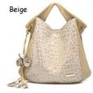 Женская сумка с бантиком