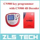 CN900 - программатор ключей с дубликатором транспондеров 4D