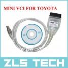 SV46-B - Диагностическое программное обеспечение для Toyota TIS